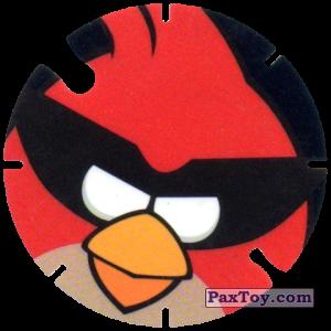 01 Red Bird - Ca-Chaw