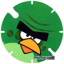 PaxToy.com - 04 Terence Bird - Bash из Cheetos: Angry Birds Space Tazo