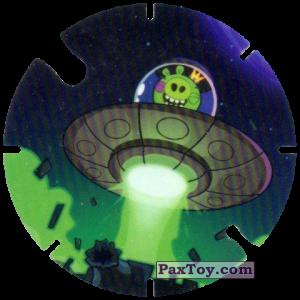 21 UFO Pig