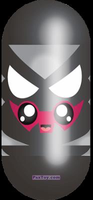 PaxToy.com - 10 Хулиганы - Шустрик / Fast из Глобус; Бобы Крутыши - Крутыши в «Глобус»