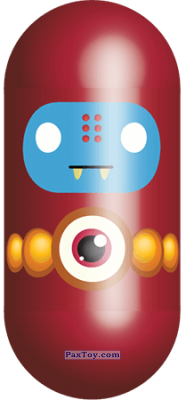 PaxToy.com - 11 Хулиганы - Гипно / Hypno из Глобус; Бобы Крутыши - Крутыши в «Глобус»