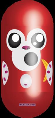 PaxToy.com - 13 Лесные друзья - Берри / Berry из Глобус; Бобы Крутыши - Крутыши в «Глобус»
