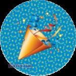 PaxToy.com - Emoji / Эмодзи - 14 Хлопушка из Cheetos: Найди 90 Эмодзи! (Emoji)