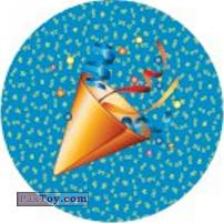 Emoji / Эмодзи - 14 Хлопушка