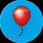 PaxToy.com - Emoji / Эмодзи - 20 Воздушный шарик из Cheetos: Найди 90 Эмодзи! (Emoji)