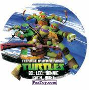 PaxToy.com - 20_LEO_DONNIE_RAPH_MIKEY из Chipicao: Teenage Mutant Ninja Turtles