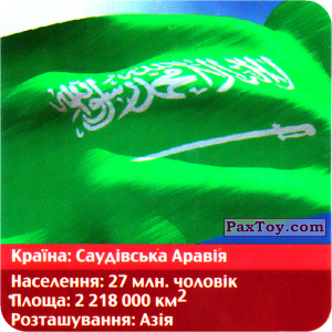 PaxToy.com - 21 з 48 Саудівська Аравія - Саудівський ріал из Три корочки: Справжні гроші у пачках