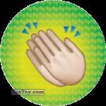 PaxToy.com - Emoji / Эмодзи - 22 Хлопаем в ладоши из Cheetos: Найди 90 Эмодзи! (Emoji)