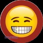 PaxToy.com - Emoji / Эмодзи - 23 Смайлик насмехается из Cheetos: Найди 90 Эмодзи! (Emoji)