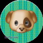PaxToy.com - Emoji / Эмодзи - 27 Милый щеночек из Cheetos: Найди 90 Эмодзи! (Emoji)