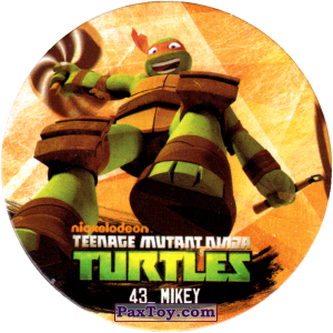 43_MIKEY