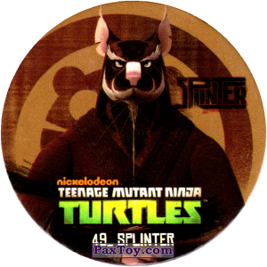 49_SPLINTER