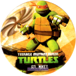 PaxToy 63 MIKEY