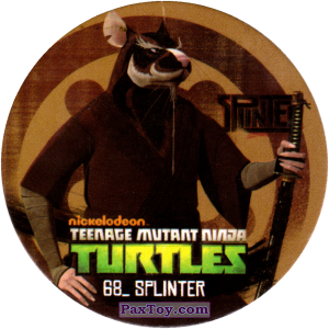 68_SPLINTER