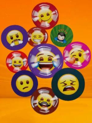 PaxToy Cheetos: Найди 90 Эмодзи! (Emoji)