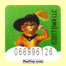 PaxToy.com - 03 Кот в сапогах - Шрек из Магнит: Маленькие герои ищут друзей