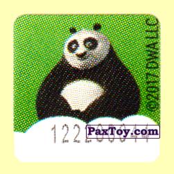 PaxToy.com - 04 По - Кунг-Фу Панда из Магнит: Маленькие герои ищут друзей