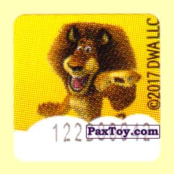 PaxToy.com - 05 Алекс - Мадагаскар из Магнит: Маленькие герои ищут друзей