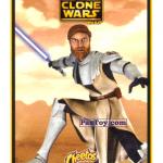 PaxToy 05 Оби Ван Кеноби