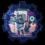 PaxToy 08 Шрек и Осел и Кот в сапогах