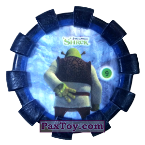 PaxToy.com - 09 Шрек из Cheetos: Shrek (Blaster)