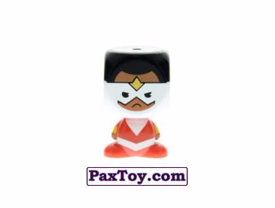 PaxToy.com - 12 FALCON из Varus: MARVEL Mania (Blokhedz)