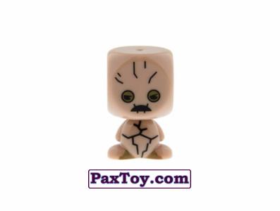 PaxToy.com - 15 GROOT из Varus: MARVEL Mania (Blokhedz)