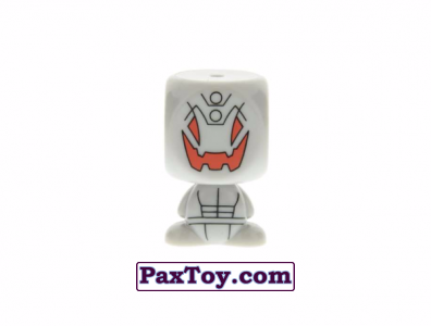 PaxToy.com - 22 ULTRON из Varus: MARVEL Mania (Blokhedz)