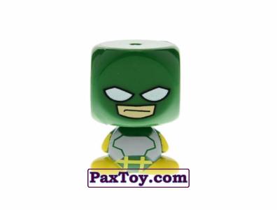 PaxToy.com - 24 HYDRA из Varus: MARVEL Mania (Blokhedz)