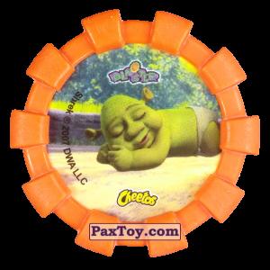 PaxToy.com - 31 Felicia Farkel Fergus (Резиновый бампер) (Сторна-back) из