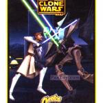 PaxToy 17 Оби Ван Кеноби и Генерал Гривус