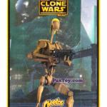 PaxToy 20 дроид боец