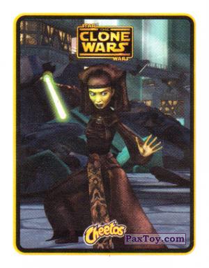 PaxToy.com - 24 Луминара Андули из Cheetos: Clone Wars - Star Wars