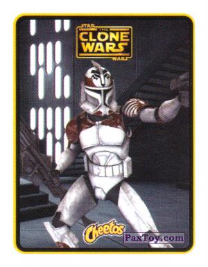 PaxToy.com - 28 Атакующий клон из Cheetos: Clone Wars - Star Wars