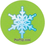 PaxToy.com - Emoji / Эмодзи - 30 Снежинка из Cheetos: Найди 90 Эмодзи! (Emoji)