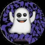 PaxToy.com - Emoji / Эмодзи - 37 Призрак из Cheetos: Найди 90 Эмодзи! (Emoji)
