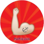 PaxToy.com - Emoji / Эмодзи - 38 Мускул моряка из Cheetos: Найди 90 Эмодзи! (Emoji)