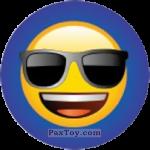 PaxToy.com - Emoji / Эмодзи - 43 Смайлик крут и в очках из Cheetos: Найди 90 Эмодзи! (Emoji)