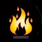 PaxToy.com - Emoji / Эмодзи - 44 Огонь из Cheetos: Найди 90 Эмодзи! (Emoji)