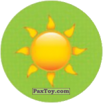 PaxToy.com - Emoji / Эмодзи - 46 Солнце из Cheetos: Найди 90 Эмодзи! (Emoji)