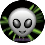 PaxToy.com - Emoji / Эмодзи - 47 НЛО пришелец из Cheetos: Найди 90 Эмодзи! (Emoji)