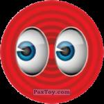 PaxToy.com - Emoji / Эмодзи - 50 Глазки подсматривают из Cheetos: Найди 90 Эмодзи! (Emoji)
