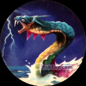 PaxToy.com - Чорна мітка - Чудовисько Морський дракон из Flint: Чорні мітки / Черные метки