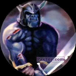 PaxToy.com - Чорна мітка - Монстр Орк из Flint: Чорні мітки / Черные метки