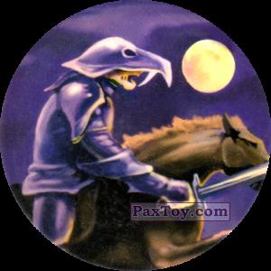 PaxToy.com - Чорна мітка - Монстр Вершник из Flint: Чорні мітки / Черные метки