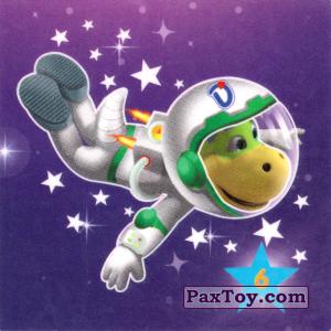 """PaxToy.com - 06 СКАФАНДР из Растишка: Магниты из серии """"Изучай космос"""""""