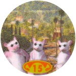 PaxToy 15   5 points   Three Blind Mice