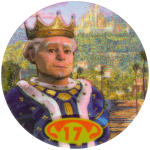 PaxToy 17   10 points   King Harold