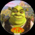 PaxToy 19   25 points   Shrek