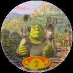 PaxToy 2   20 points   Shrek & Donkey